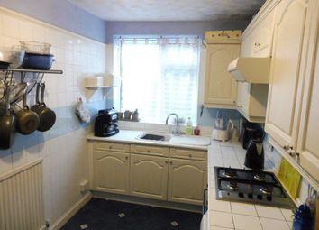 Thumbnail 3 bed semi-detached house for sale in Prospect Street, Ocker Hill, Tipton