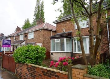 3 bed semi-detached house for sale in Dereham Crescent, Liverpool L10