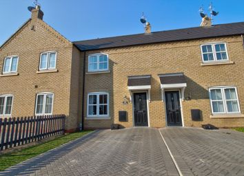 2 bed terraced house for sale in Hamlet Drive, Kingswood, Hull HU7