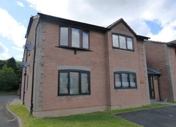 Thumbnail 1 bed flat to rent in Mill Brook Drive, Longbridge, Northfield, Birmingham