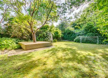 5 bed detached house for sale in Castelnau, Barnes, London SW13