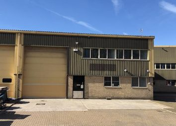 Thumbnail Light industrial to let in Unit D, 7A4 Industrial Estate, Victoria Road, Avonmouth, Bristol