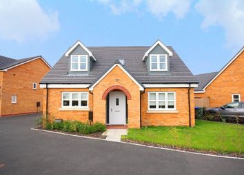 Thumbnail 3 bed detached house for sale in Avon Way, Bidford On Avon