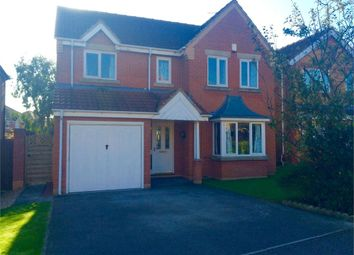 Thumbnail 4 bedroom detached house to rent in Plough Drive, Carlton-In-Lindrick, Worksop, Nottinghamshire