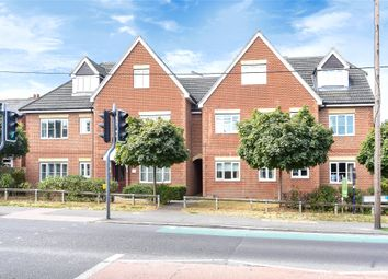 Thumbnail 2 bed flat for sale in Hunters Court, 430-436 Reading Road, Wokingham, Berkshire