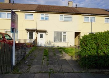 3 bed semi-detached house for sale in Cotley Road, Mowmacre Hill LE4