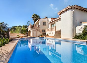 Thumbnail 4 bed villa for sale in Alcalali, Costa Blanca, 03728, Spain