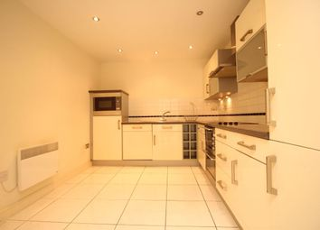 Thumbnail 2 bed flat for sale in Garden Close, Poulton-Le-Fylde