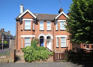 Thumbnail 4 bed semi-detached house for sale in Woodfield Road, Tonbridge