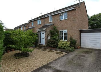Thumbnail 3 bed semi-detached house for sale in Yeoward Road, Clevedon