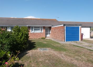 Thumbnail 2 bed semi-detached bungalow for sale in Kilnwood Close, Selsey, Chichester