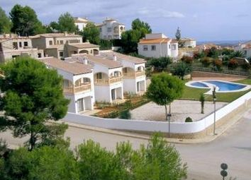 Thumbnail 3 bed town house for sale in 03750 Pedreguer, Alicante, Spain