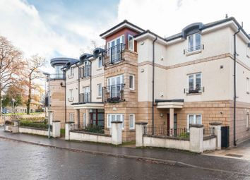 Thumbnail 3 bed flat for sale in Howdenhall Road, Edinburgh