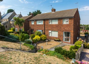 Hermitage Road, Higham, Rochester, Kent ME3. 3 bed semi-detached house