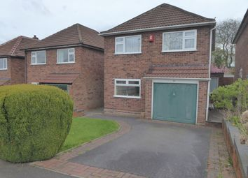 Thumbnail 3 bed detached house for sale in Wychall Park Grove, Kings Norton, Birmingham