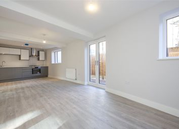 Thumbnail 2 bed flat to rent in Rustic Court, Lower Clapton Road, London