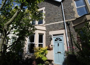Thumbnail 2 bed terraced house for sale in Old Street, Clevedon