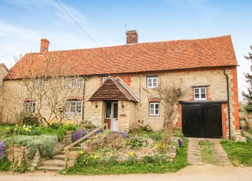 Thumbnail 3 bed cottage for sale in Haseley Road, Little Milton, Oxford