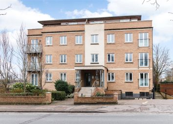 Thumbnail 2 bed flat for sale in Victoria Gardens, 15 Marston Ferry Road, Oxford