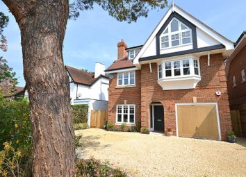 Thumbnail 5 bed detached house for sale in River Mount, Walton-On-Thames