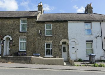 Thumbnail 3 bed property for sale in Crabble Hill, Dover