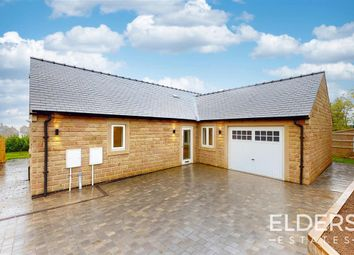 Thumbnail Bungalow for sale in Town End, Crich, Matlock