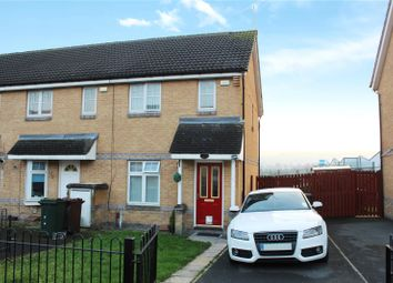 Thumbnail 2 bed end terrace house for sale in Greenfinch Way, Allerton, Bradford, West Yorkshire