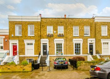 Thumbnail 3 bed property for sale in Culford Road, De Beauvoir Town