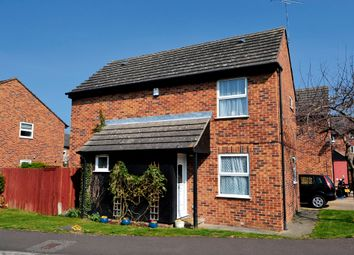 Thumbnail 3 bed link-detached house for sale in Headway Close, Ham, Richmond