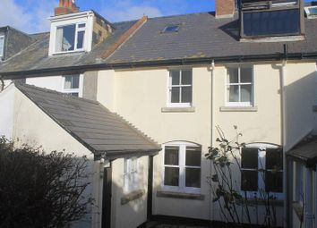 Thumbnail 3 bed property for sale in St. Saviours Hill, Polruan, Fowey