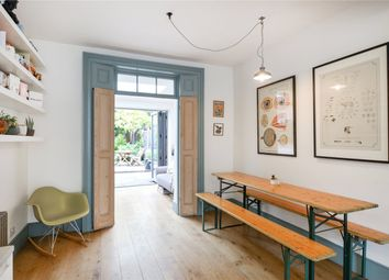 Thumbnail 2 bed terraced house for sale in Malpas Road, London