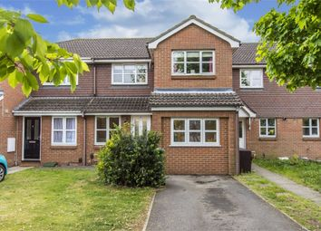 Thumbnail 4 bed terraced house for sale in Vokes Close, Sholing, Southampton, Hampshire