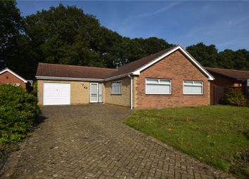 Thumbnail 3 bed bungalow for sale in Marlow Road, Gainsborough, Lincolnshire