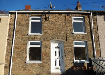 Thumbnail 3 bed detached house to rent in Wengraig Road, Trealaw, Tonypandy