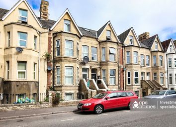 Thumbnail 4 bed flat for sale in Ferry Road, Grangetown, Cardiff