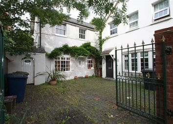 Thumbnail 3 bed cottage to rent in Tenterden Grove NW4, Hendon