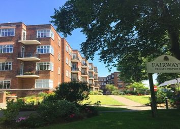Thumbnail 3 bed flat to rent in Fairways, Dyke Road, Brighton