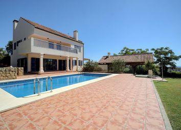 Thumbnail 5 bed villa for sale in Sotogrande Alto, Sotogrande, Cádiz, Andalusia, Spain