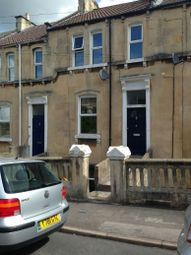 Thumbnail 6 bed terraced house to rent in South Avenue, Bath, Somerset