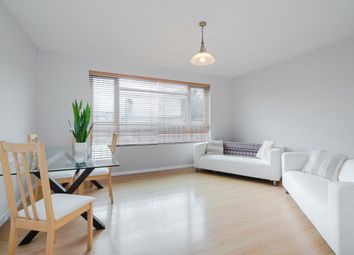 Thumbnail 2 bed flat for sale in Inner Park Road, London