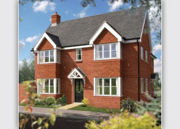 "Thumbnail 3 bed semi-detached house for sale in ""The Sheringham"" at Coupland Road, Selby"