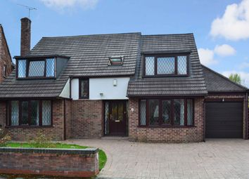 Thumbnail 4 bed detached house to rent in Woodlands Close, Headington, Oxford, Oxon