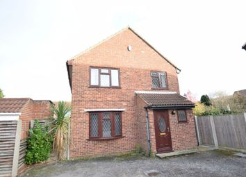 Thumbnail 3 bed detached house to rent in Hampstead Avenue, Clacton-On-Sea