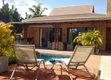 Thumbnail 3 bed villa for sale in Pereybere, Mauritius