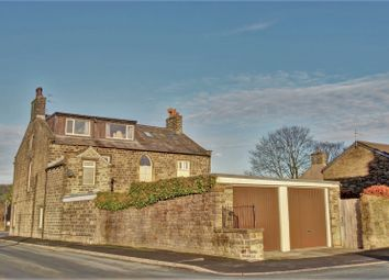 Thumbnail 4 bed semi-detached house for sale in Keighley Road, Cross Hills, Keighley