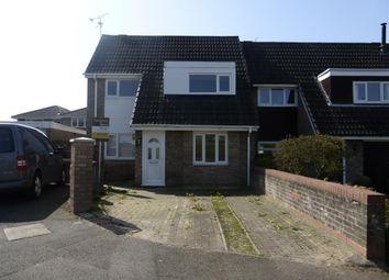 Thumbnail Detached house to rent in Knights Close, Corby