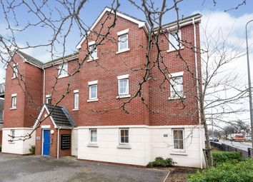 Thumbnail 2 bedroom flat to rent in Watkins Square, Heath, Cardiff