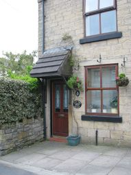 Thumbnail 4 bed cottage for sale in Blackburn Road, Egerton, Bolton