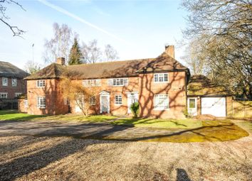 Thumbnail 3 bed semi-detached house to rent in London Road, Sunningdale, Ascot, Berkshire