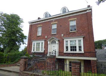Thumbnail 2 bedroom flat to rent in Queen Alexandra Road, Sunderland